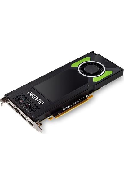 PNY Nvidia Quadro P4000 8GB 256Bit GDDR5 (DX12) PCI-E 3.0 Ekran Kartı VCQP4000-PB