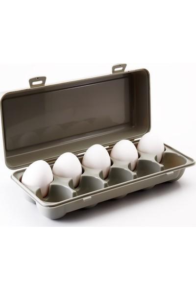 Nefnefhome Lux Tekli Yumurta Saklama Kabı