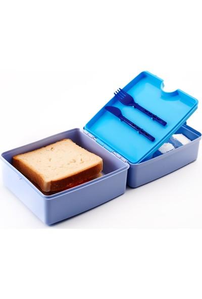Nefnefhome Lux 2'Lı Panpa Beslenme Kabı