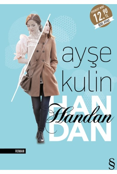 Handan - Midi Boy - Ayşe Kulin