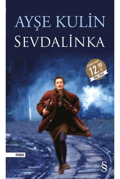 Sevdalinka - Midi Boy - Ayşe Kulin