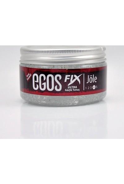 Egos Jöle Ultra Güçlü Tutuş 250 ml