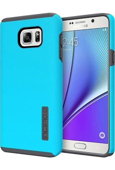 Incipio Dualpro Tasarım Samsung Galaxy Note 5 Arka Kapak