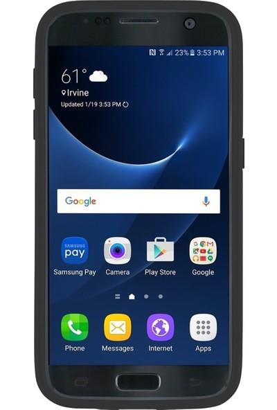 Samsung Tumı S7 Arka Kapak Kaplama