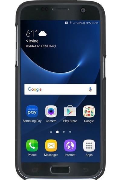 Tumi Samsung Galaxy S7 Suni Deri Arka Kapak