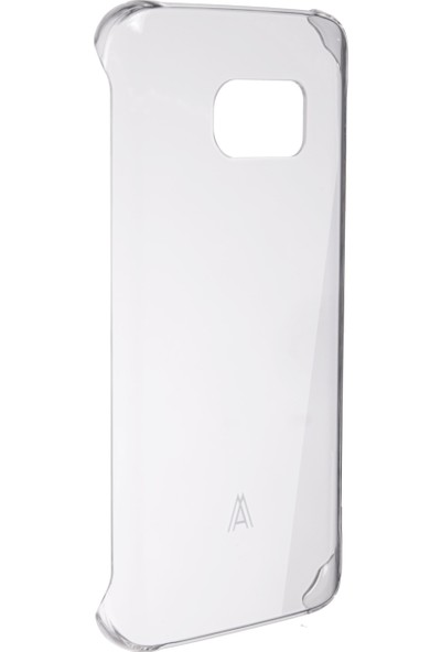 AnyMode Uv Hard Samsung Galaxy S7 Sert Arka Kapak Şeffaf