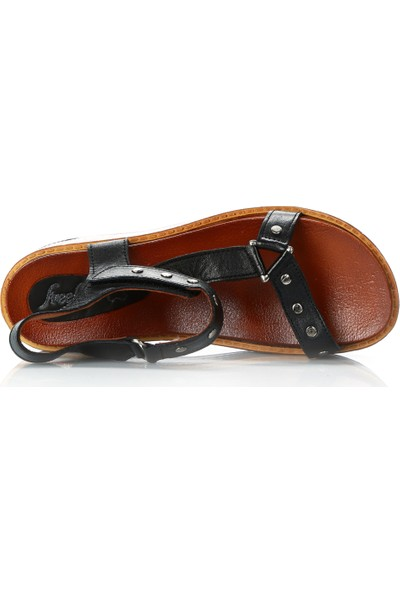 Freelora 434-01 Sandalet
