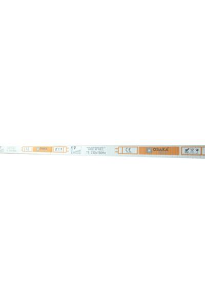 Osaka Lıght 14W T5 55Cm Floresan Ampul (Beyaz Işık)