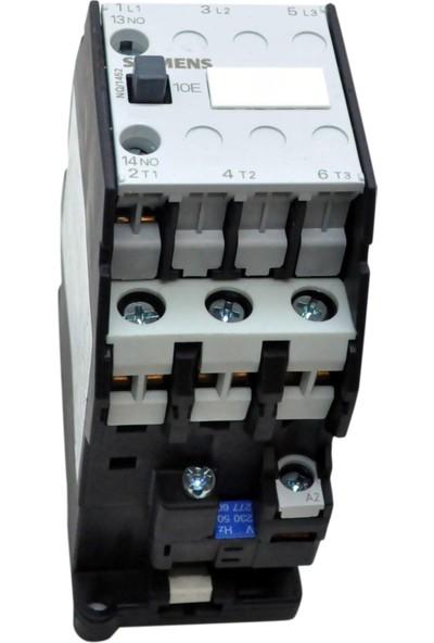 Sıemens 3Tf41 11-0Ap0 5.5Kw (12A) Ac Kontaktör