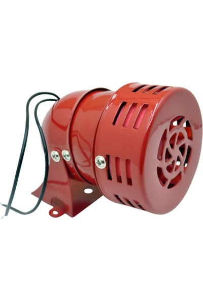 Best Mini Siren 220V