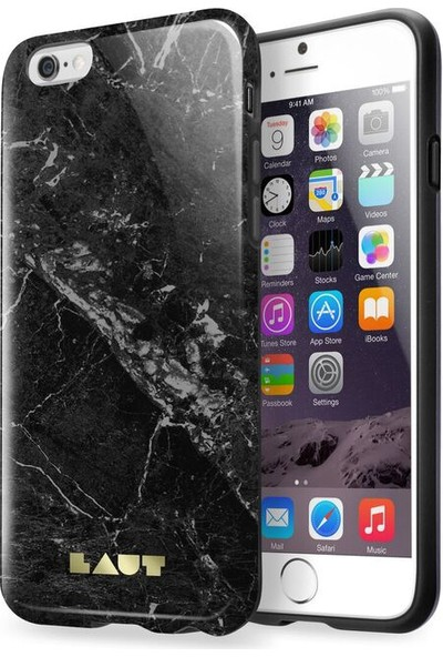 Laut Apple iPhone 6/6S Plus Huex Elements Kılıf