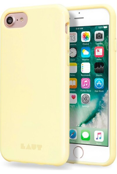 Laut Apple iPhone 7 Huex Pastels Kılıf