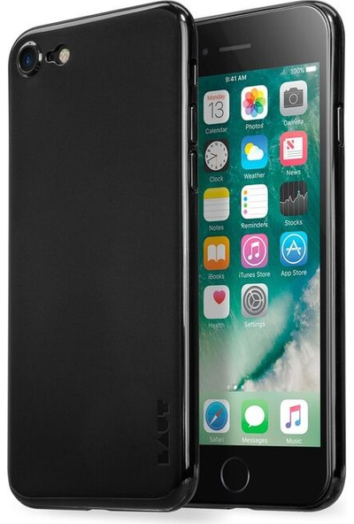 Laut Apple iPhone 7 Slim Skin Kılıf