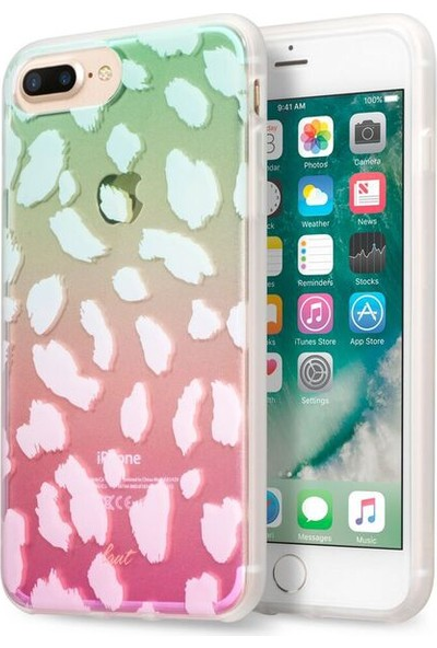 Laut Apple iPhone 7 Plus Ombre Kılıf