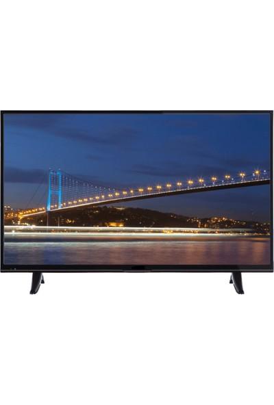 """Hi-Level 55UHL90055"""" 140 Ekran LED TV"""