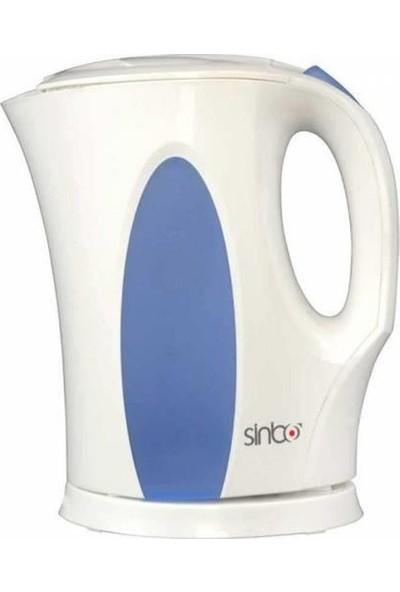 Sinbo Su Isıtıcı Sk-7347