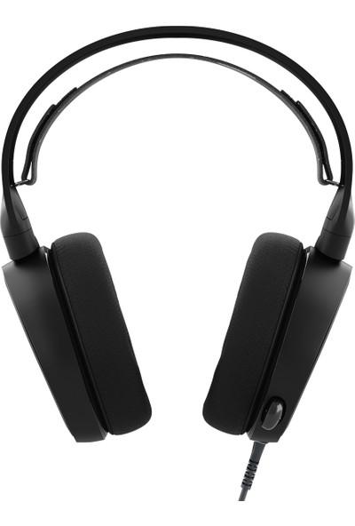 Steelseries Arctis 3 7.1 Surround Oyuncu Kulaklığı-Siyah
