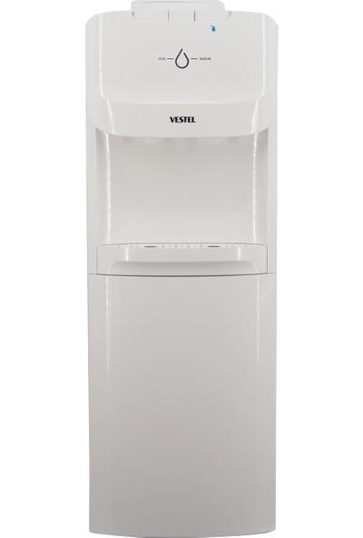 Vestel SP 120 Ilık-Soğuk Su Sebili