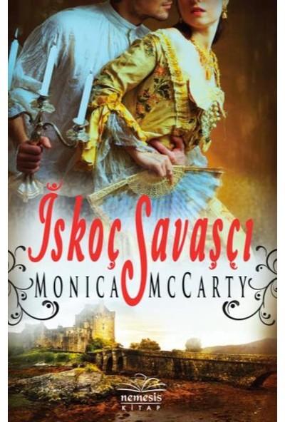 İskoç Savaşçı - Monica McCarty
