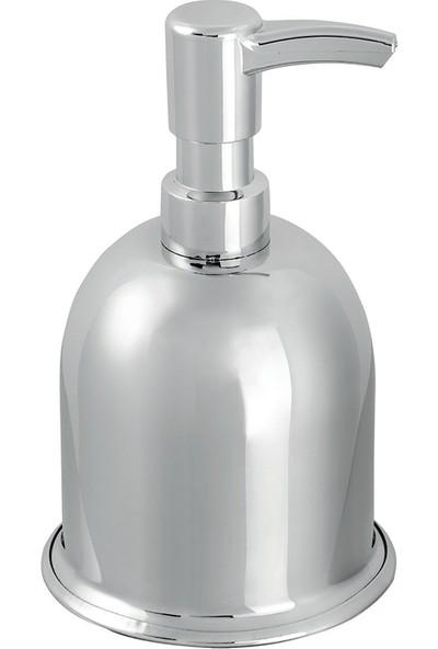 Flosoft Oval Set Üstü Sıvı Sabunluk