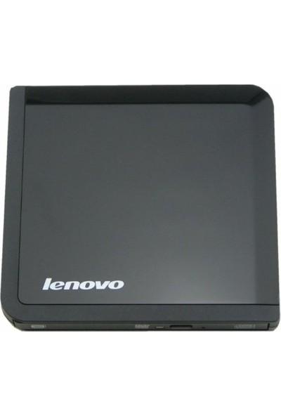 Lenovo Slim Usb 2.0 Harici Taşınabilir Dvd Yazıcısı (0A33988)