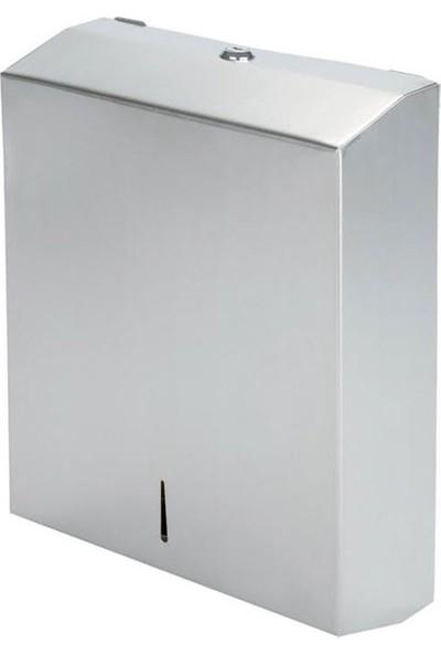 Nilbanyo Z Katlı Kağıt Havlu Dispenseri 200'lük