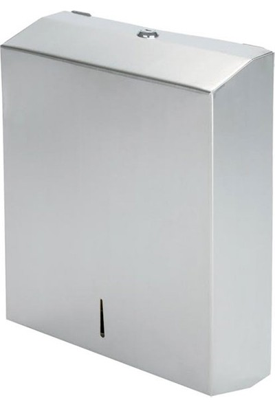 Nilbanyo Z Katlı Kağıt Havlu Dispenseri 400'lük