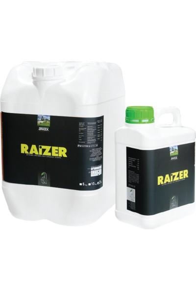 Awax Raizer Full Etkili Köklendirici Org. Sıvı Gübre 1 Lt