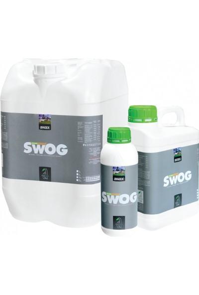 Awax Swog Bitki Ve Kök Güçlendirici Org. Sıvı Gübre 5 Kg
