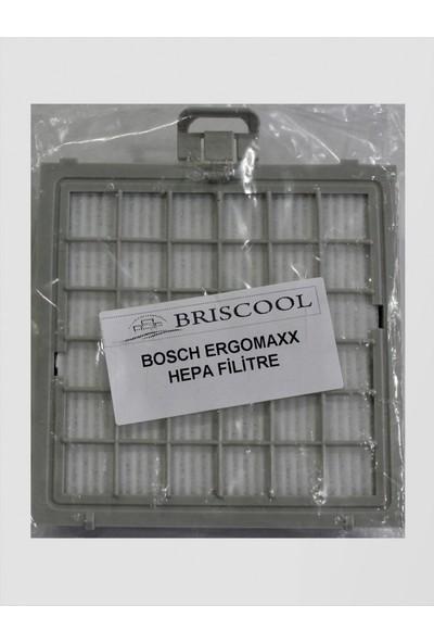 Bosch Ergomaxx Hepa Filtre