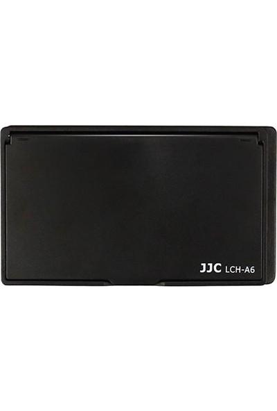 JJC LCH-A6 LCD Hood Gölgelik (Sony A6000, A6300)