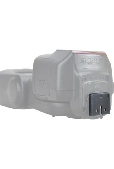 JJC HC-SP Connector Protect Cap Flaş Koruyucu Kapak (Sony Multi Interface Uyumlu)