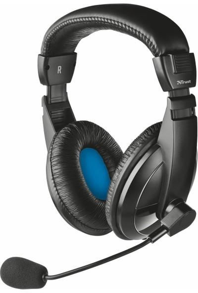 Trust 21661 Quasar Kulaküstü Kulaklık