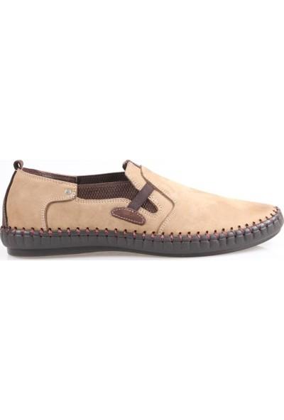 Darkwood Erkek Deri Günlük Ayakkabı