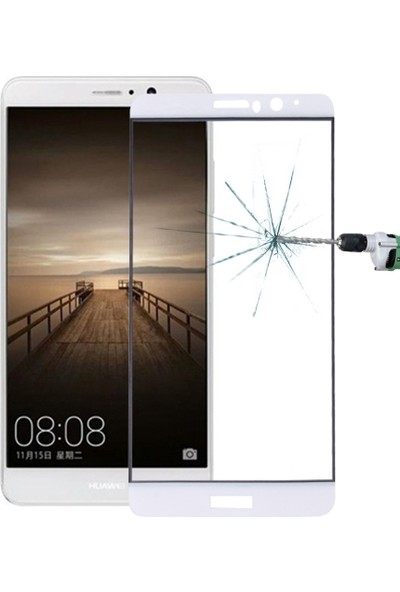 Ally Akıllıphone Huawei Mate 9 Full Kaplama Ekran Koruyucu