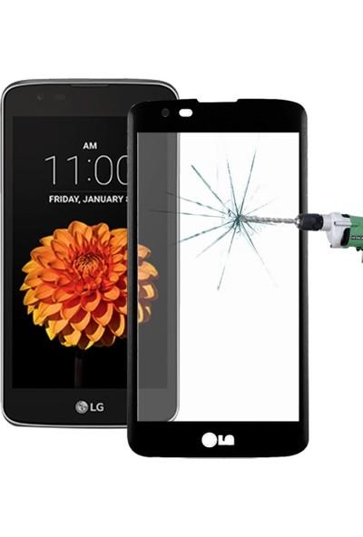 Ally Akıllıphone Lg K7 Full Kaplama Ekran Koruyucu
