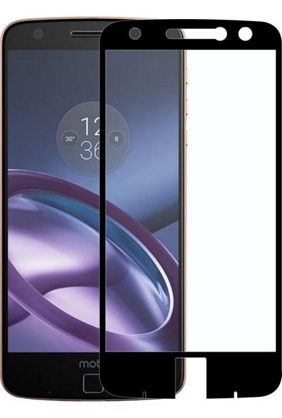 Ally Akıllıphone Motorola Moto Play Full Kaplama Ekran Koruyucu