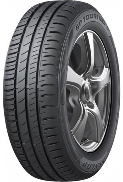 Dunlop 165/70 R13 79T SP Touring R1 Oto Yaz Lastiği ( Üretim Yılı: 2021 )