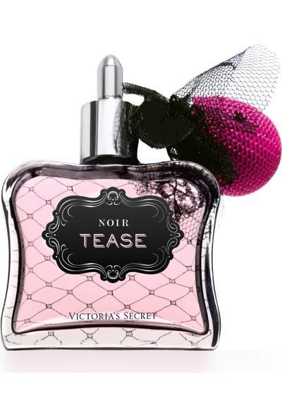 Victoria's Secret Noır Tease Parfum 100 Ml Edp
