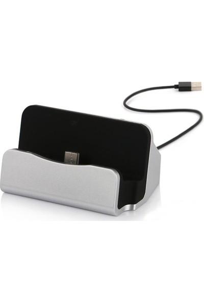 KılıfShop Huawei Mate 9 USB Type C Dock