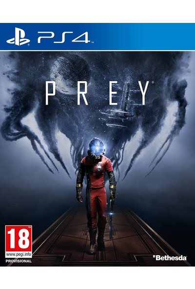 Prey PS4 Oyun