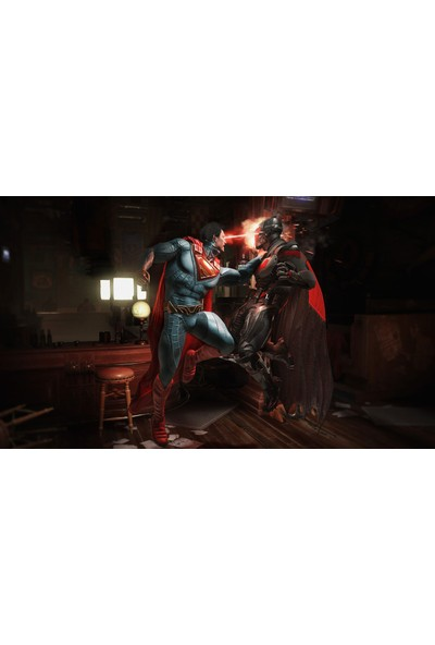 Injustice 2 PS4 Oyun