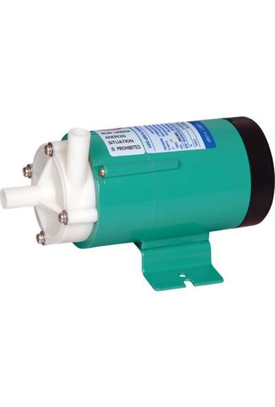 Ölçü Kontrol Manyetik Pompa MD6