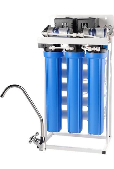 su arıtma cihazı Sm-Ro 500 Galon Gün Su Arıtma Cihazı