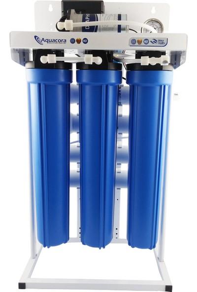 su arıtma cihazı Sm-Ro-300 Gpd Gün Su Arıtma Cihazı