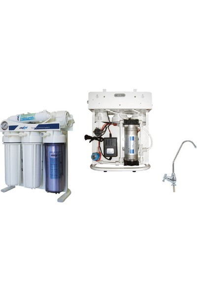 su arıtma cihazı Fe 300 Wp Su Arıtma Cihazı