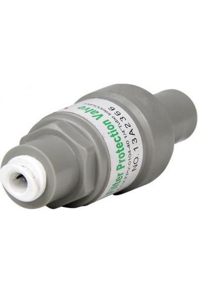 su arıtma cihazı Su Arıtma Basınç Düşürücü (1/4″ Ouick 1/4″ Ouick )