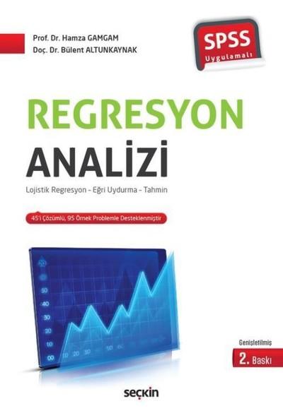 Regresyon Analizi - Hamza Gamgam