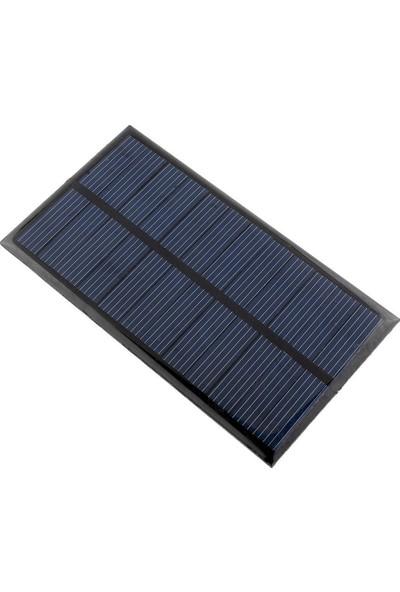 Robotzade 2 V 400mA Güneş Pili - Solar Panel 110x60mm