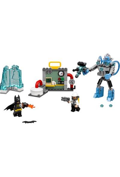 LEGO Batman Movie 70901 Mr. Freeze™ Buz Saldırısı